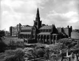 Glasgow Cathedral & Churches