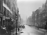 Old Streets & Vennels Glasgow
