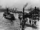 River Clyde & Paddle Steamers